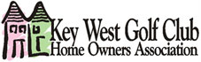 Key West Golf Club HOA